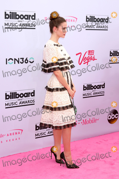 Maia Mitchell Photo - LAS VEGAS - MAY 21  Maia Mitchell  at the 2017 Billboard Music Awards - Arrivals at the T-Mobile Arena on May 21 2017 in Las Vegas NV