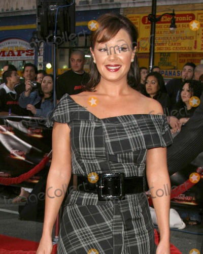 Leah Remini Photo - Leah Remini Arriving at theMIssion Impossible 3 Fan ScreeningGraumans Chinese TheaterHollywood  HighlandLos Angeles CAMay 4 2006
