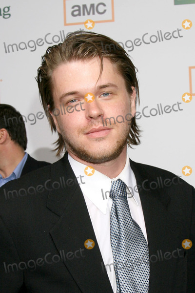 David Tom Photo - David TomBreaking Bad Premiere ScreeningSony Picutres StudioCulver City CAJanuary 15 2008