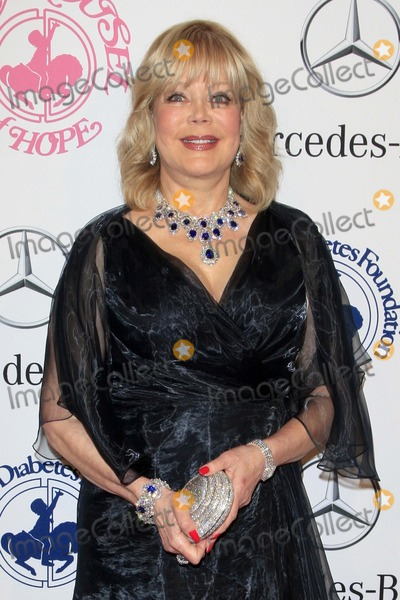 Candy Spelling Photo - LOS ANGELES - OCT 20  Candy Spelling arrives at  the 26th Carousel Of Hope Ball at Beverly Hilton Hotel on October 20 2012 in Beverly Hills CA