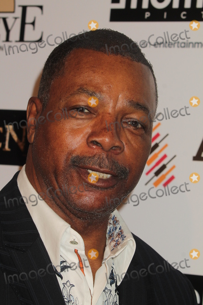 Carl Weathers Photo - LOS ANGELES - FEB 16  Carl Weathers at the Forsaken Los Angeles Special Screening at the Autry Museum of the American West on February 16 2016 in Los Angeles CA