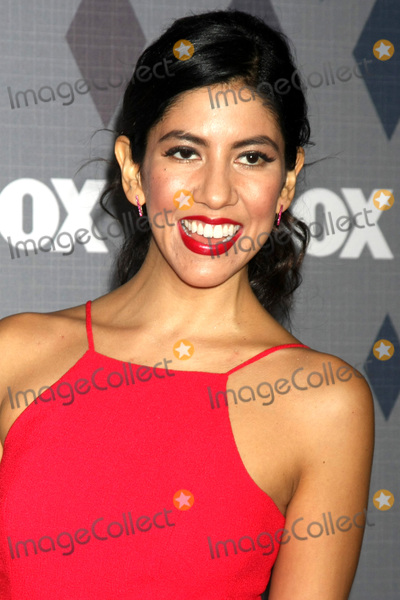 Stephanie Beatriz Photo - LOS ANGELES - JAN 15  Stephanie Beatriz at the FOX Winter TCA 2016 All-Star Party at the Langham Huntington Hotel on January 15 2016 in Pasadena CA