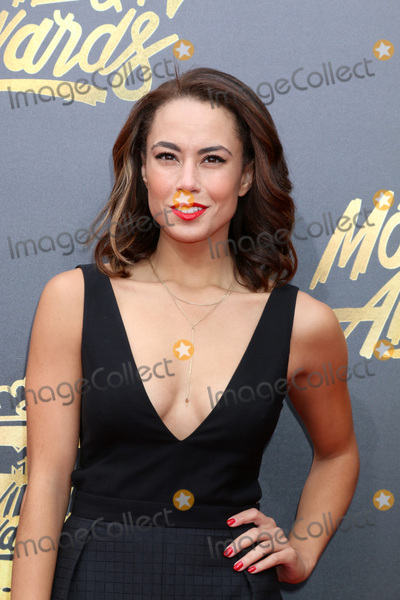 Alex Hudgens Photo - LOS ANGELES - MAY 7  Alex Hudgens at the MTV Movie and Television Awards on the Shrine Auditorium on May 7 2017 in Los Angeles CA