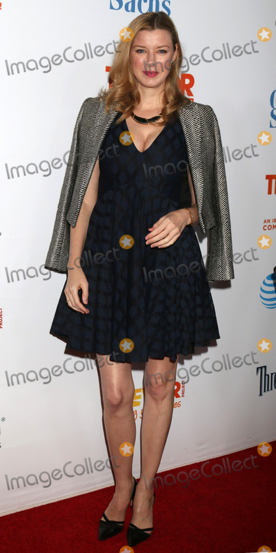 Andrea Harrison Photo - LOS ANGELES - DEC 4  Andrea Harrison at the TrevorLIVE Los Angeles 2016 at Beverly Hilton Hotel on December 4 2016 in Beverly Hills CA