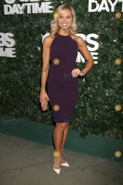 Tiffany Coyne Photo - LOS ANGELES - OCT 10  Tiffany Coyne at the CBS Daytime 1 for 30 Years Exhibit Reception at the Paley Center For Media on October 10 2016 in Beverly Hills CA