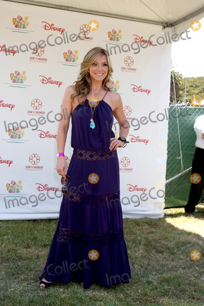 Debbie Matenopoulos Photo - Debbie Matenopoulos  arriving at A Time For Heroes Celebrity Carnival benefiting the Elizabeth Glaser Pediatrics AIDS Foundation at the Wadsworth Theater Grounds in Westwood  CA on June 7 2009