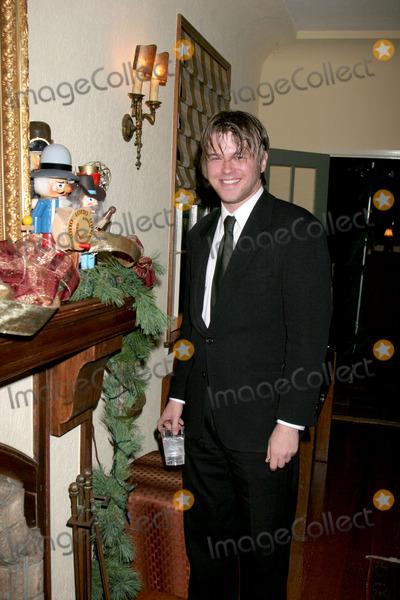 David Tom Photo - David TomHeather Tom Annual Christmas Partyat her HomeDecember 8 2007Glendale CA