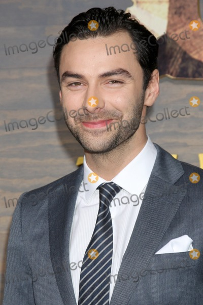 Aidan Turner Photo - LOS ANGELES - DEC 2  Aidan Turner at the The Hobbit Premiere at Dolby Theater on December 2 2013 in Los Angeles CA