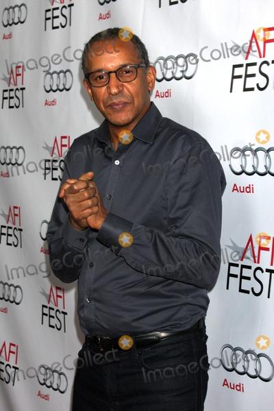 Abderrahmane Sissako Photo - LOS ANGELES - NOV 8  Abderrahmane Sissako at the AFI FEST 2014 Photocall at the TCL Chinese 6 Theaters on November 8 2014 in Los Angeles CA
