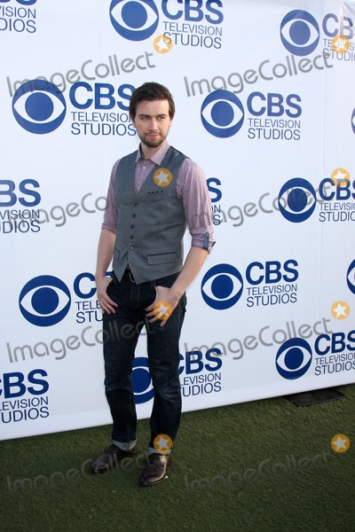 Torrance Coombs Photo - LOS ANGELES - MAY 19  Torrance Coombs at the CBS Summer Soiree at the London Hotel on May 19 2014 in West Hollywood CA