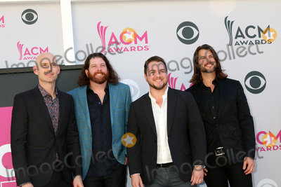 Chris Thompson Photo - LAS VEGAS - APR 2  Jon Jones James Young Mike Eli Chris Thompson at the Academy of Country Music Awards 2017 at T-Mobile Arena on April 2 2017 in Las Vegas NV