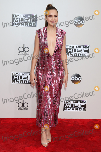 Bailee Madison Photo - LOS ANGELES - NOV 20  Bailee Madison at the 2016 American Music Awards at Microsoft Theater on November 20 2016 in Los Angeles CA