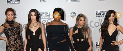 Fifth Harmony Photo - LOS ANGELES - NOV 20  Ally Brooke Normani Kordei Dinah Jane Hansen Camila Cabello Lauren Jauregui Fifth Harmony at the 2016 American Music Awards at Microsoft Theater on November 20 2016 in Los Angeles CA