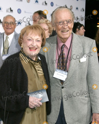Art Linkletter Photo - Art Linkletter  wifeGriffith Park Observatory Re-Opening GalaLos Angeles CAOctober  29 2006