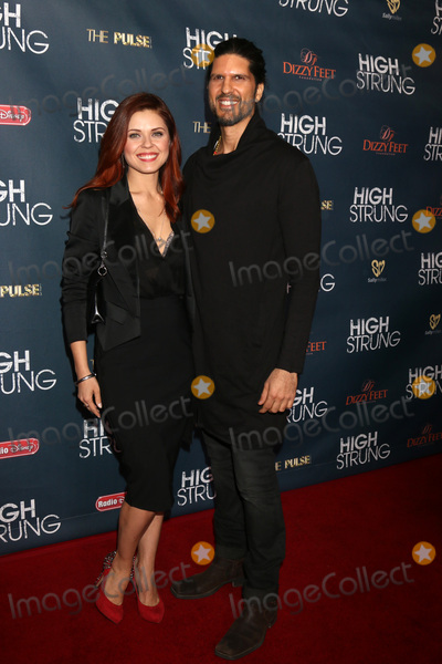 Abby Miller Photo - LOS ANGELES - MAR 29  Abby Miller at the High Strung Premeire at the TCL Chinese 6 Theaters on March 29 2016 in Los Angeles CA