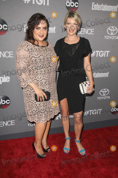Artemis Pebdani Photo - Chandra WilsonLOS ANGELES - SEP 26  Artemis Pebdani at the TGIT 2015 Premiere Event Red Carpet at the Gracias Madre on September 26 2015 in Los Angeles CA