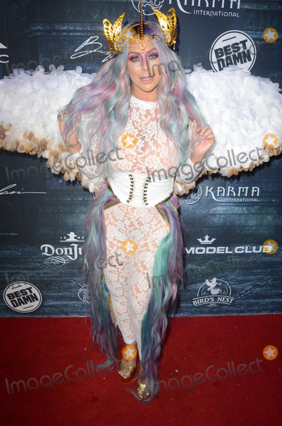 Aubrey ODay Photo - LOS ANGELES - OCT 22  Aubrey ODay at the 2016 Maxim Halloween Party at Shrine Auditorium on October 22 2016 in Los Angeles CA