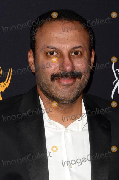Rizwan Manji Pictures and Photos