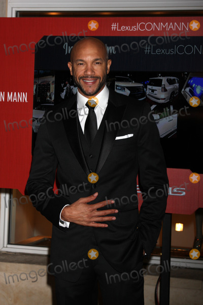 Stephen Bishop Photo - LOS ANGELES - FEB 25  Stephen Bishop at the 2nd Annual ICON MANN Power Dinner at Peninsula Hotel on February 25 2014 in Beverly Hills CA