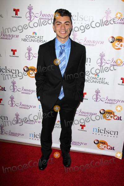 Adam Irigoyen Photo - LOS ANGELES - AUG 1  Adam Irigoyen at the Imagen Awards at the Beverly Hilton Hotel on August 1 2014 in Los Angeles CA