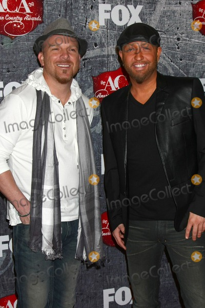 LoCash Cowboys Photo - LOS ANGELES - DEC 10  LoCash Cowboys arrives to the American Country Awards 2012 at Mandalay Bay Resort and Casino on December 10 2012 in Las Vegas NV