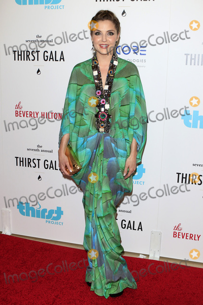 Jen Lilley Photo - LOS ANGELES - JUN 13  Jen Lilley at the 7th Annual Thirst Gala at the Beverly Hilton Hotel on June 13 2016 in Beverly Hills CA