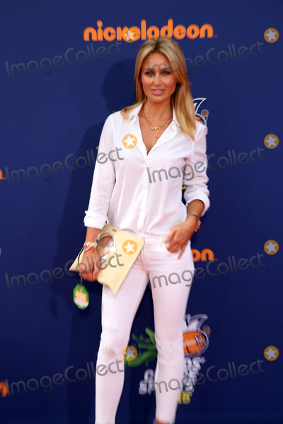 Alex Gerrard Photo - SAN DIEGO - JUL 16  Alex Gerrard at the 2015 Kids Choice Sports at the UCLAs Pauley Pavilion on July 16 2015 in Westwood CA
