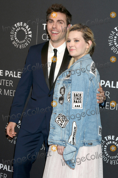 Abigail Breslin Photo - LOS ANGELES - MAY 18  Colt Prattes Abigail Breslin at the 2017 PaleyLive LA - Dirty Dancing The New ABC Musical Event Premiere Screening And Conversation at the Paley Center for Media on May 18 2017 in Beverly Hills CA