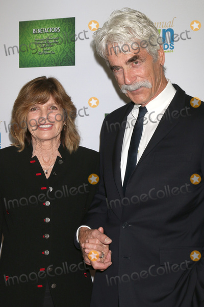 Katharine Ross Photo - LOS ANGELES - FEB 10  Katharine Ross Sam Elliott at the 17th Annual Womens Image Awards at the Royce Hall on February 10 2016 in Westwood CA
