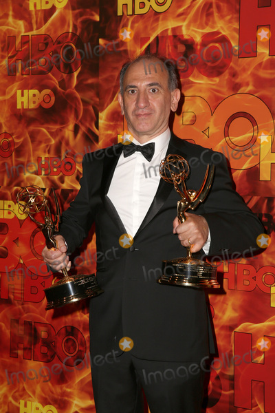 Armando Iannucci Photo - LOS ANGELES - SEP 20  Armando Iannucci at the HBO Primetime Emmy Awards After-Party at the Pacific Design Center on September 20 2015 in West Hollywood CA