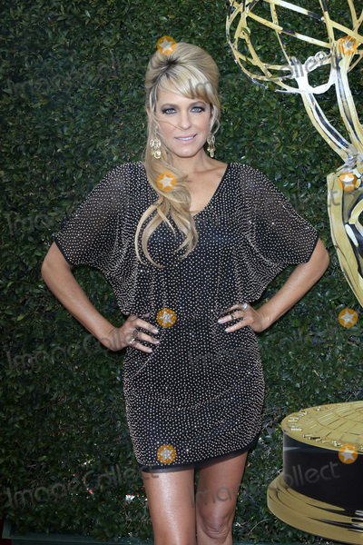 Arianne Zucker Photo - LOS ANGELES - MAY 1  Arianne Zucker at the 43rd Daytime Emmy Awards at the Westin Bonaventure Hotel  on May 1 2016 in Los Angeles CA