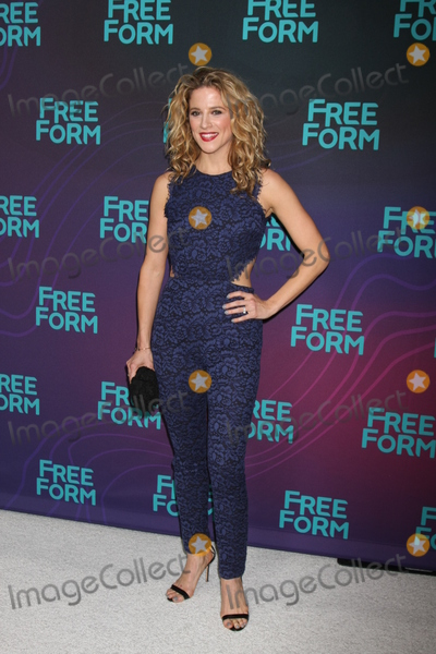 Alexis Carra Photo - vLOS ANGELES - JAN 9  Alexis Carra at the Disney ABC TV 2016 TCA Party at the The Langham Huntington Hotel on January 9 2016 in Pasadena CA