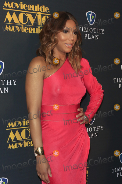 Tamar Braxton Photo - LOS ANGELES - FEB 5  Tamar Braxton at the 24th Annual MovieGuide Awards at the Universal Hilton Hotel on February 5 2016 in Los Angeles CA