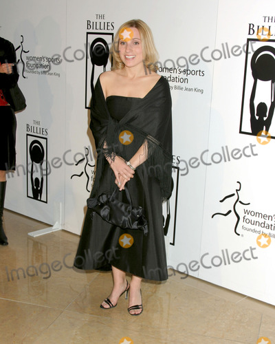 Kerri Strug Photo - Kerri StrugBillie AwardsBeverly Hilton HotelBeverly Hills CAApril 20 2006