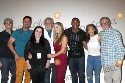 Don Diamont Photo - LOS ANGELES - AUG 16  Darin Brooks Don Diamont Cathy Tomas John McCook Jennifer Gareis Lawrence Saint-Victor Reign Edwards Dick Christie at the Bold and Beautiful Fan Event Sunday at the Universal Sheraton Hotel on August 16 2015 in Universal City CA