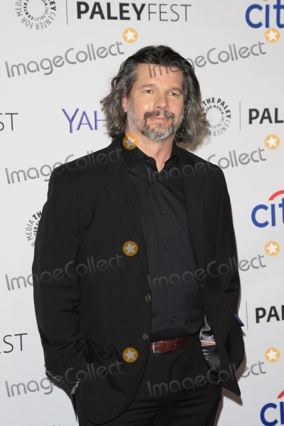 Ronald D Moore Photo - LOS ANGELES - MAR 12  Ronald D Moore at the PaleyFEST LA 2015 - Outlander at the Dolby Theater on March 12 2015 in Los Angeles CA