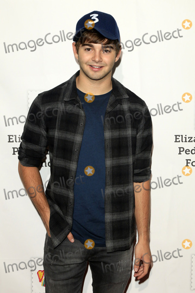 Jack Griffo Photo - LOS ANGELES - OCT 23  Jack Griffo at the Elizabeth Glaser Pediatric AIDS Foundation A Time For Heroes Event at Smashbox Studios on October 23 2016 in Culver City CA