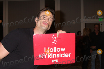 Daniel Goddard Photo - LOS ANGELES - AUG 24  Daniel Goddard at the Young  Restless Fan Club Dinner at the Universal Sheraton Hotel on August 24 2013 in Los Angeles CA