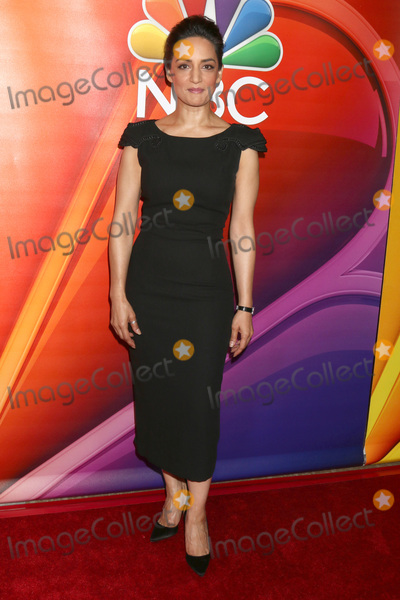 Archie Panjabi Photo - LOS ANGELES - AUG 2  Archie Panjabi at the NBCUniversal TCA Summer 2016 Press Tour at the Beverly Hilton Hotel on August 2 2016 in Beverly Hills CA