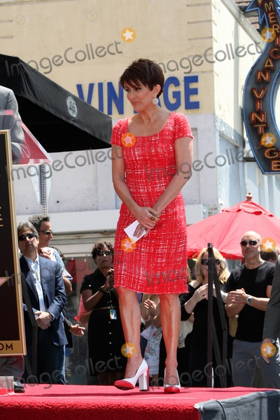 Patricia Heaton Photo - LOS ANGELES - MAY 22  Patricia Heaton at the ceremony honoring Patricia Heaton with a Star on The Hollywood Walk of Fame at Hollywood Boulevard on May 22 2012 in Los Angeles CA