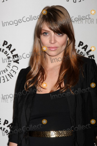 Amber Benson Photo - Beverly Hills - AUG 13  Amber Benson arrives at the Husbands Season Two Premiere Panel at Paley Center for Media on August 13 2012 in Beverly Hills CA