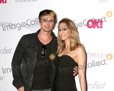 Darin Brooks Photo - LOS ANGELES - MAY 17  Darin Brooks Kelly Kruger at the OK Magazine Summer Kick-Off Party at the W Hollywood Hotel on May 17 2017 in Los Angeles CA