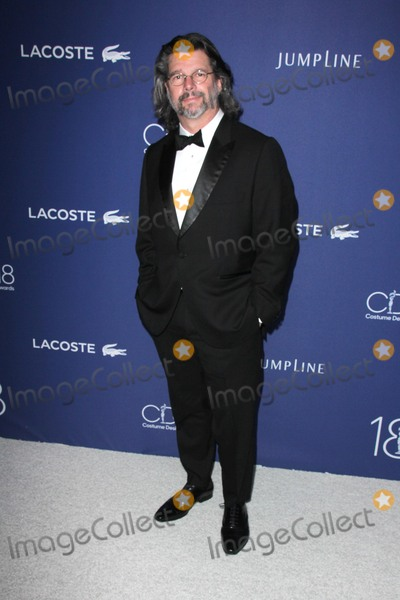 Ronald D Moore Photo - LOS ANGELES - FEB 23  Ronald D Moore at the 18th Costume Designers Guild Awards at the Beverly Hilton Hotel on February 23 2016 in Beverly Hills CA