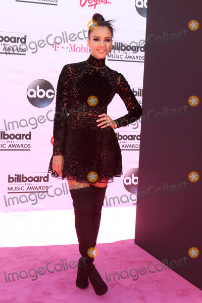 Jessica Alba Photo - LAS VEGAS - MAY 22  Jessica Alba at the Billboard Music Awards 2016 at the T-Mobile Arena on May 22 2016 in Las Vegas NV