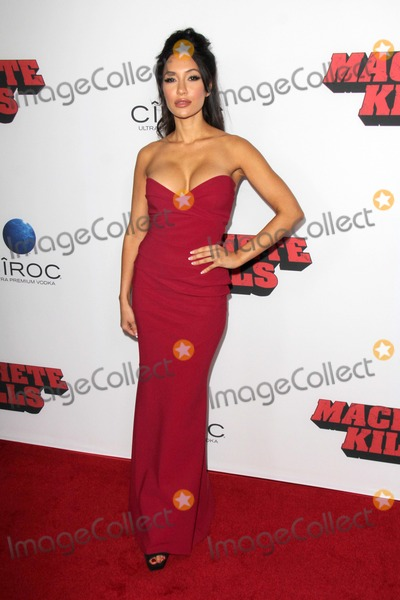 Kea Ho Photo - LOS ANGELES - OCT 2  Kea Ho at the Machete Kills Los Angeles Premiere at Regal 14 Theaters on October 2 2013 in Los Angeles CA