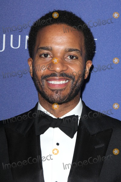 Andre Holland Photo - LOS ANGELES - FEB 23  Andre Holland at the 18th Costume Designers Guild Awards at the Beverly Hilton Hotel on February 23 2016 in Beverly Hills CA