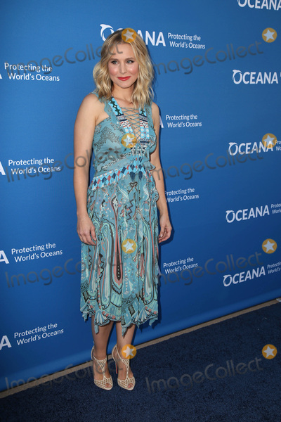 Kristen Bell Photo - LOS ANGELES - SEP 28  Kristen Bell at the Concert for Our Oceans benefitting Oceana at the Wallis Annenberg Center for the Performing Arts on September 28 2015 in Beverly Hills CA
