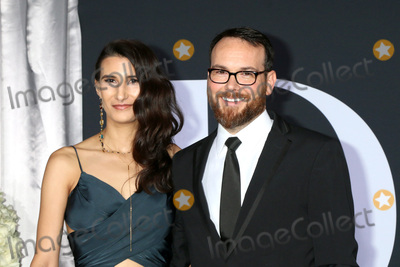 Dana Brunetti Photo - LOS ANGELES - FEB 2  Guest Dana Brunetti at the Fifty Shades Darker World Premiere at Theater at Ace Hotel on February 2 2017 in Los Angeles CA
