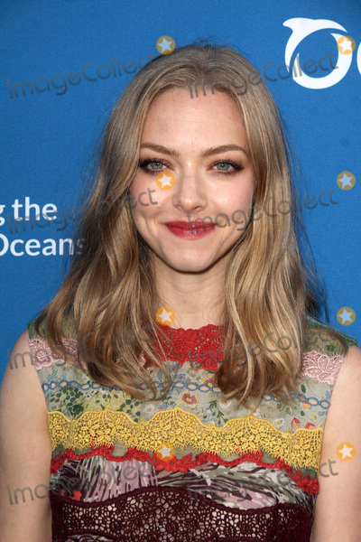 Amanda Seyfried Photo - LOS ANGELES - SEP 28  Amanda Seyfried at the Concert for Our Oceans benefitting Oceana at the Wallis Annenberg Center for the Performing Arts on September 28 2015 in Beverly Hills CA