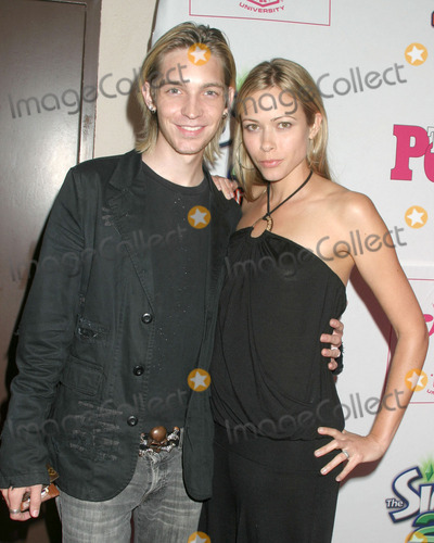 Alex Band Photo - Alex BandJennifer SkyTeen People PartyThe Cabana ClubLos Angeles CAAugust  13 2005